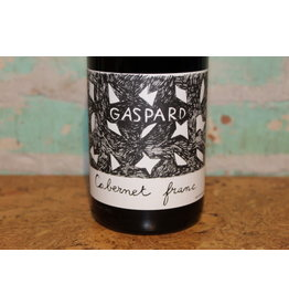 JENNY & FRANCOIS GASPARD CABERNET FRANC