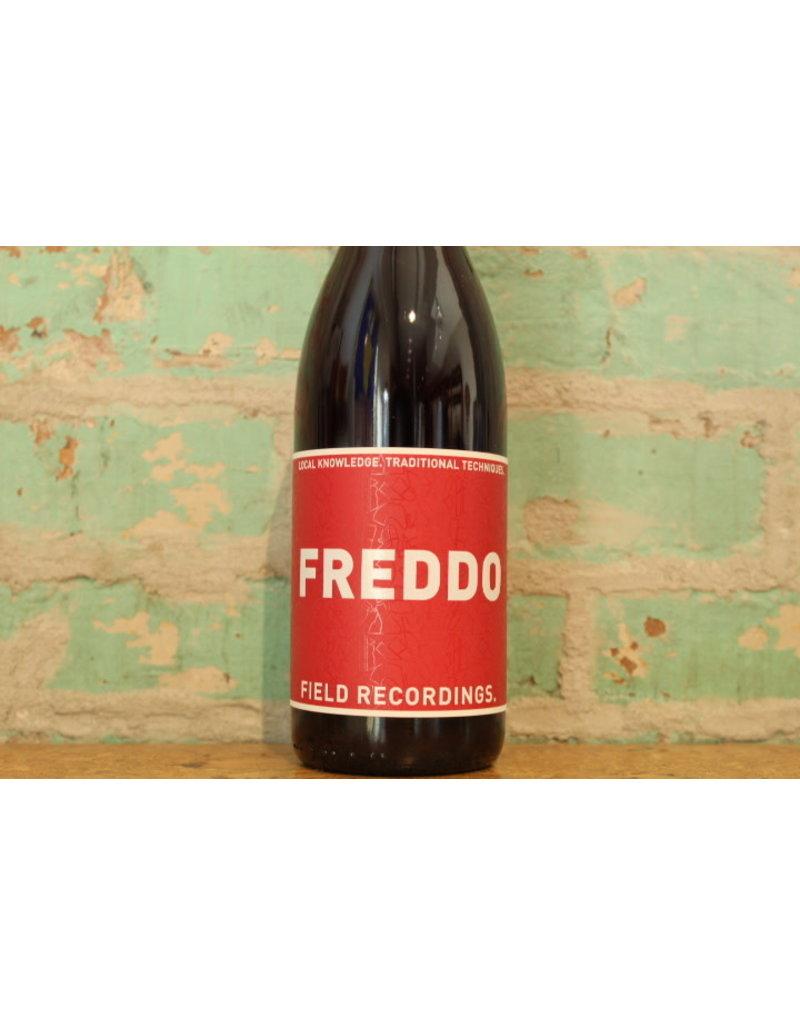 FIELD RECORDINGS FREDDO