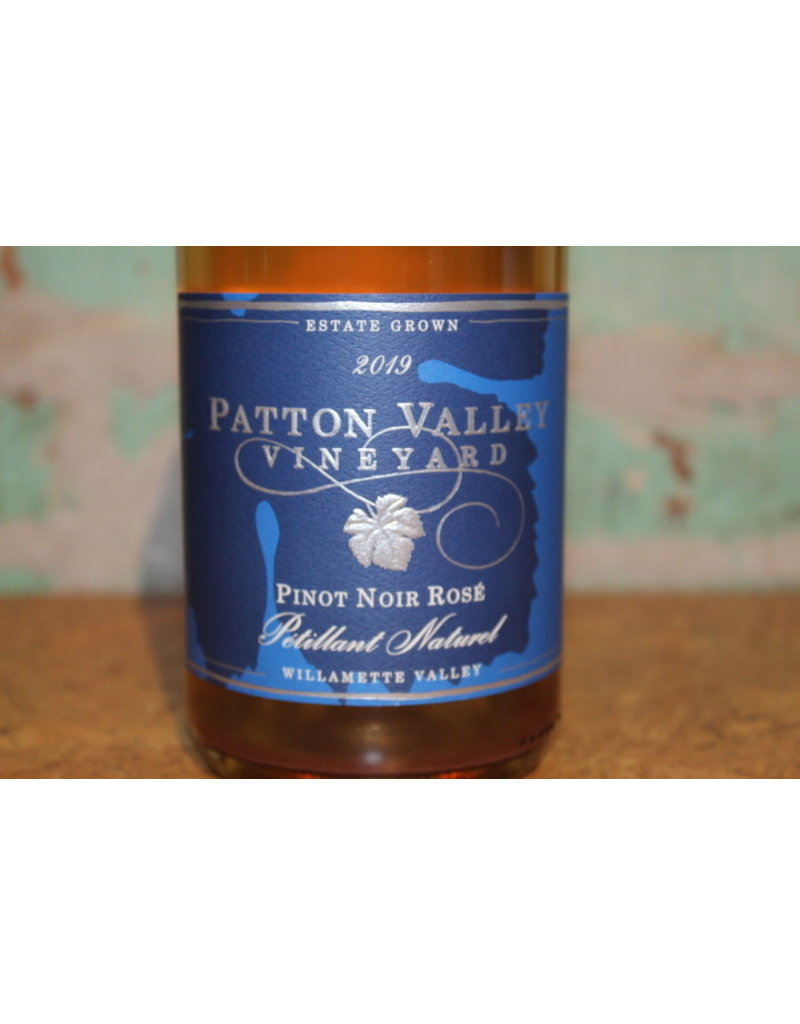 PATTON VALLEY ROSE PET NAT