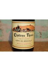 CHATEAU THIVIN COTE DE BROUILLY