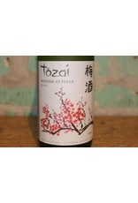 TOZAI BLOSSOM OF PEACE 720ML