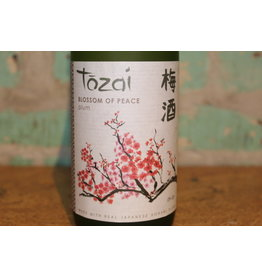 TOZAI BLOSSOM OF PEACE 720ML