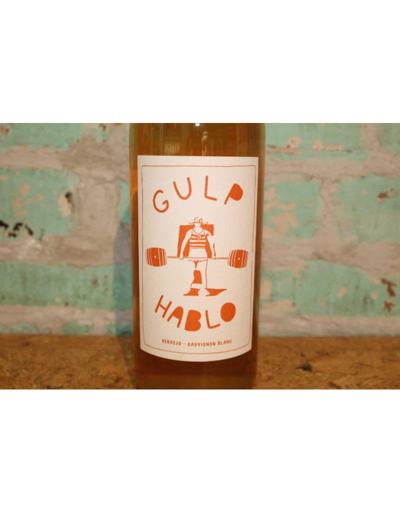 GULP HABLO ORANGE 1 L