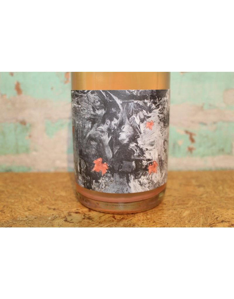 GONC WINERY PET-NAT ROSE CANVAS