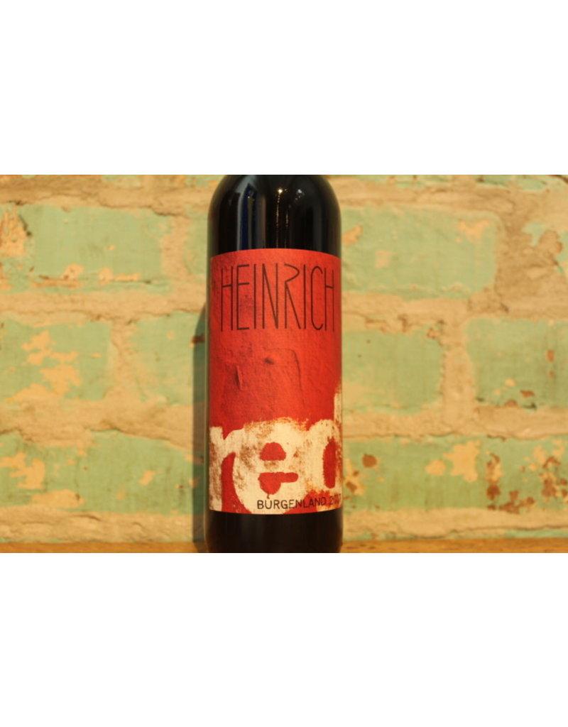 HEINRICH RED