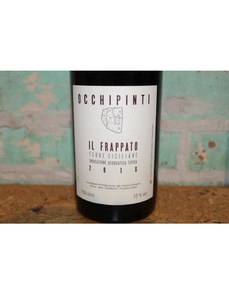 OCCHIPINTI II FRAPPATO 2019