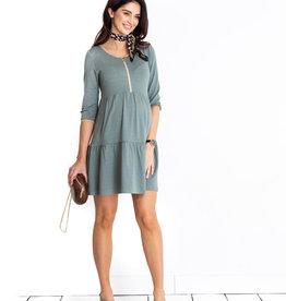65a92f1903e8c Maternity Dresses + Skirts - All Nine Apparel