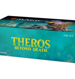 Wizards of the Coast Booster Box Theros Beyond Death TBD