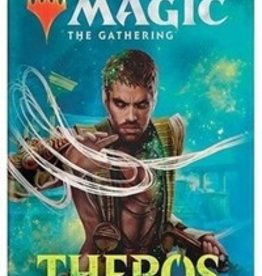 Wizards of the Coast MTG Booster Pack Theros Beyond Death