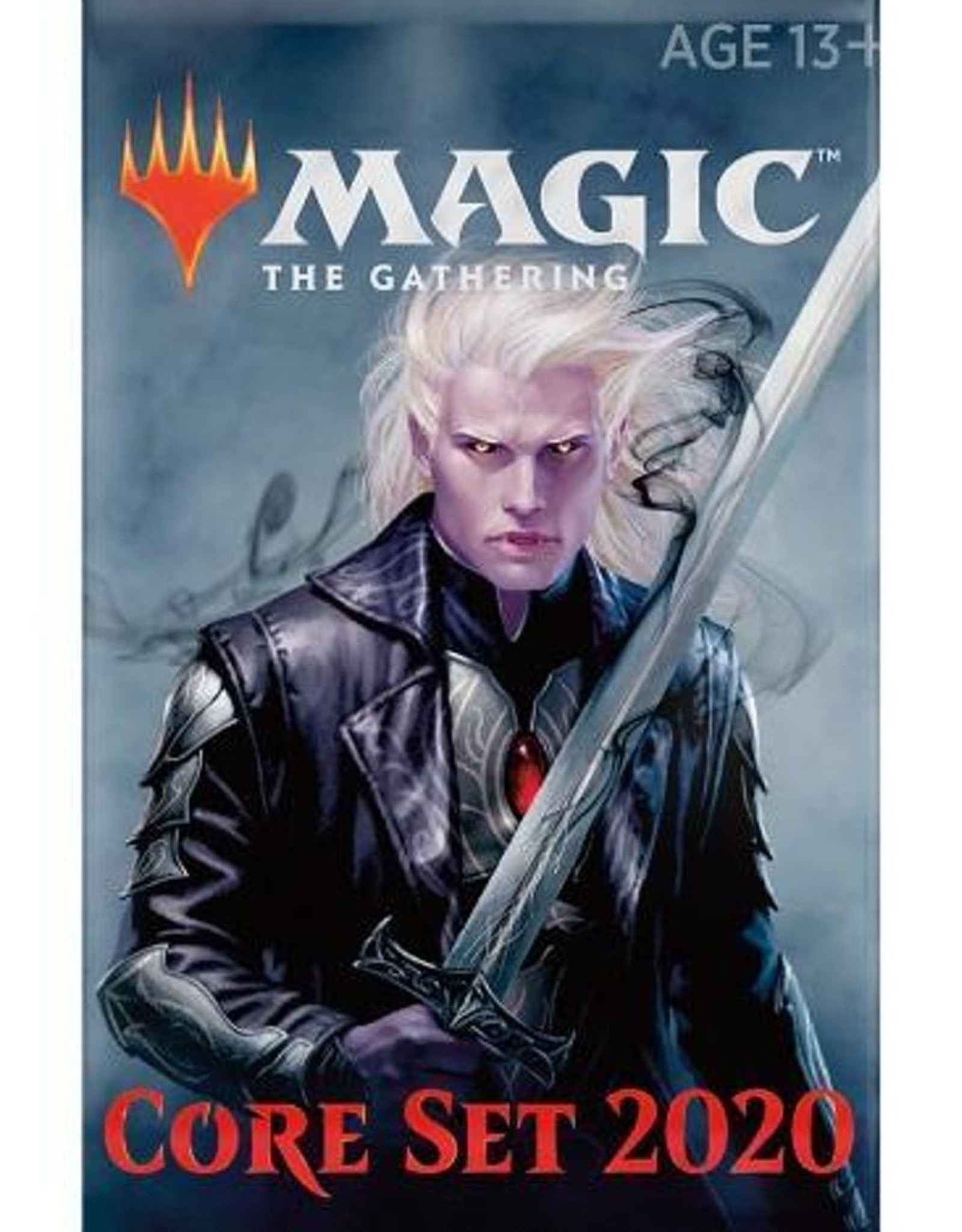 Wizards of the Coast Magic The Gathering Booster Pack Magic Core Set 2020