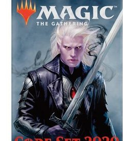 Wizards of the Coast MTG Booster Pack Magic Core Set 2020
