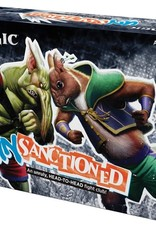 Wizards of the Coast Magic The Gathering Unsanctioned Box Set