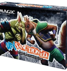 Wizards of the Coast Unsanctioned Box Set