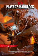 Wizards of the Coast Dungeons & Dragons Player's Handbook