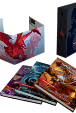 Wizards of the Coast Dungeons & Dragons  Core Book Gift Set