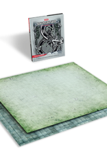Wizards of the Coast Dungeons & Dragons Adventure Grid