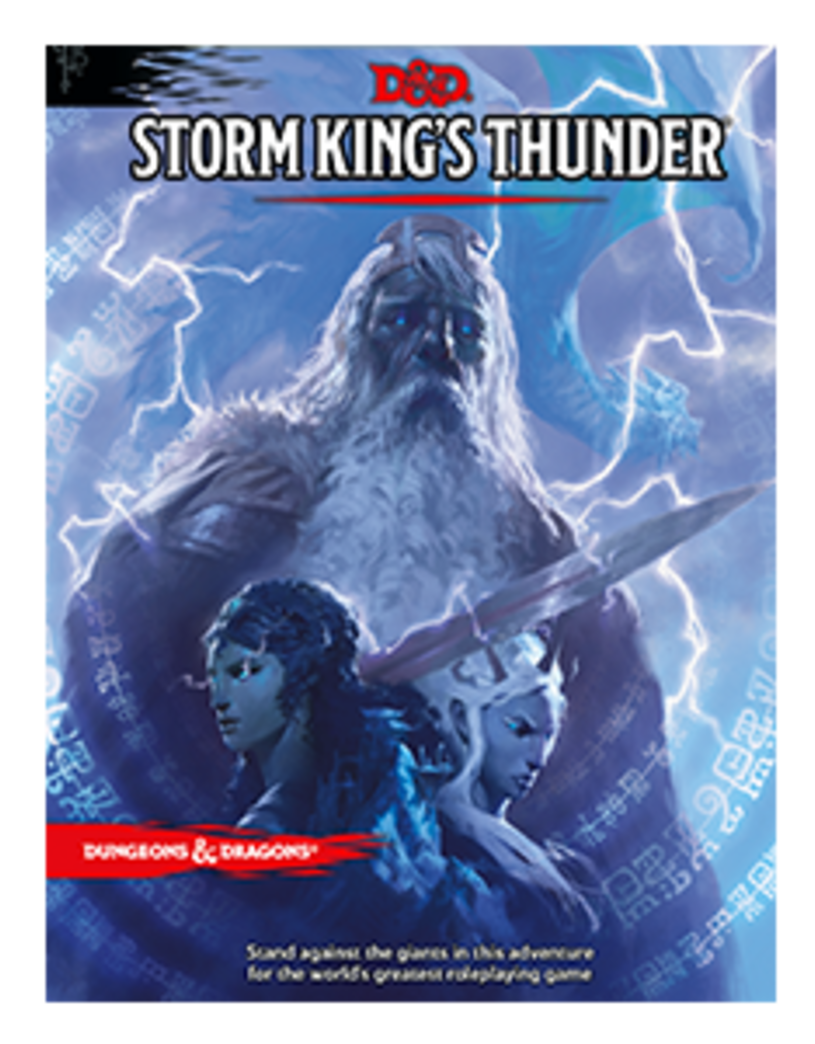 Wizards of the Coast Dungeons & Dragons Storm King's Thunder