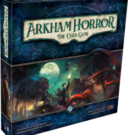 Fantasy Flight Arkham Horror LCG