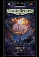 Fantasy Flight Arkham Horror LCG Echoes of the Past Mythos Pack
