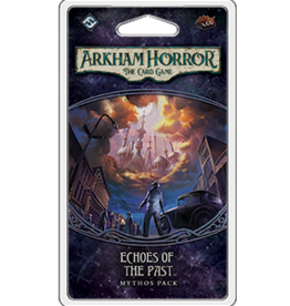 Fantasy Flight Arkham Horror LCG Echoes of the Past