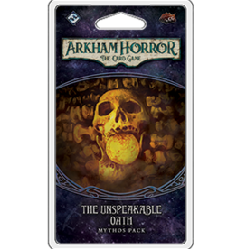 Fantasy Flight Arkham Horror LCG The Unspeakable Oath