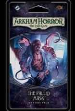 Fantasy Flight Arkham Horror LCG The Pallid Mask Mythos Pack
