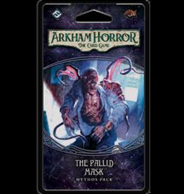 Fantasy Flight Arkham Horror LCG The Pallid Mask