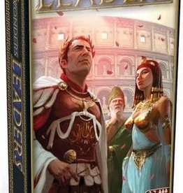 Fantasy Flight 7 Wonders Leaders
