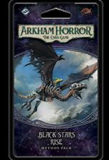 Fantasy Flight Arkham Horror LCG Black Stars Rise Mythos Pack