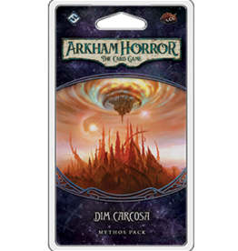 Fantasy Flight Arkham Horror LCG Dim Carcosa