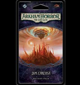 Fantasy Flight Arkham Horror LCG Dim Carcosa