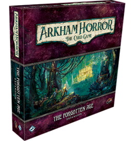 Fantasy Flight Arkham Horror LCG The Forgotten Age