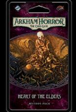 Fantasy Flight Arkham Horror LCG Heart of the Elders Mythos Pack
