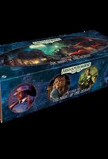 Fantasy Flight Arkham Horror LCG Return to The Night of the Zealot Expansion