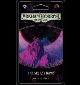 Fantasy Flight Arkham Horror LCG The Secret Name