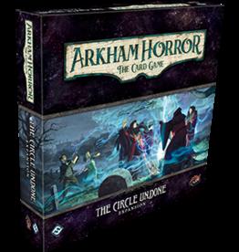 Fantasy Flight Arkham Horror LCG The Circle Undone