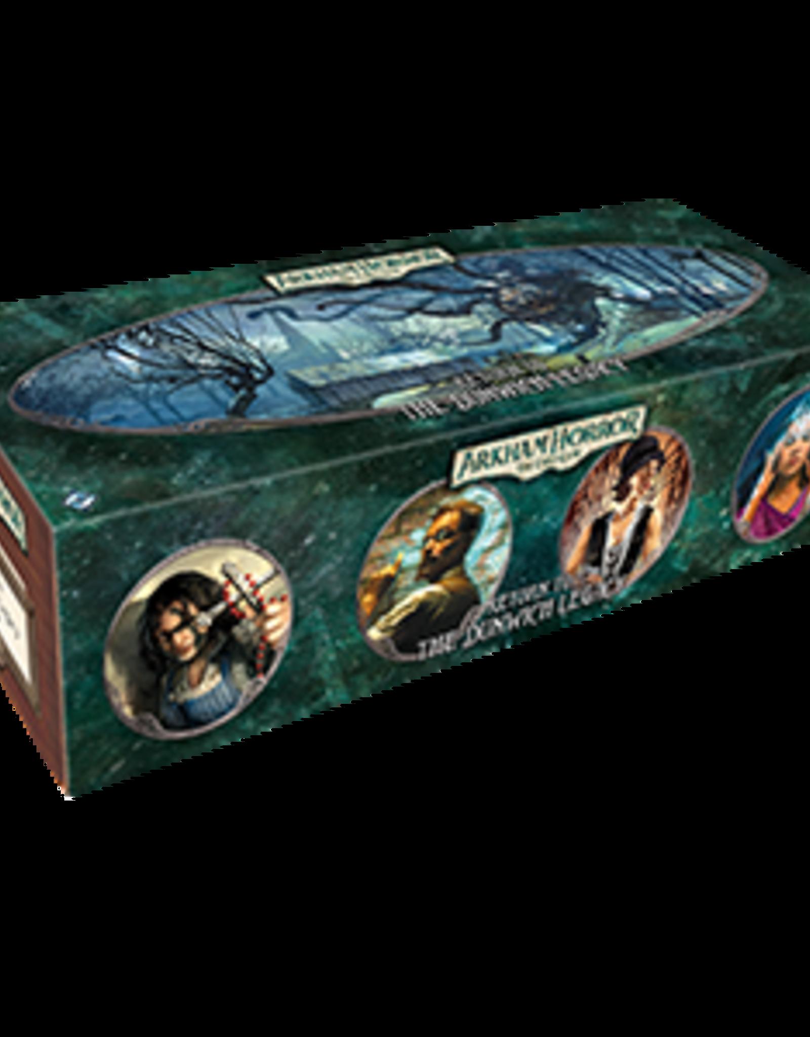 Fantasy Flight Arkham Horror LCG Return to the Dunwich Legacy Expansion