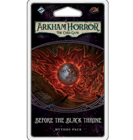 Fantasy Flight Arkham Horror LCG Before the Black Throne