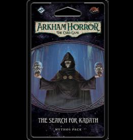 Fantasy Flight Arkham Horror LCG The Search for Kadath