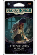 Fantasy Flight Arkham Horror LCG A Thousand Shapes of Horror Mythos Pack
