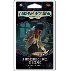 Fantasy Flight Arkham Horror LCG A Thousand Shapes of Horror