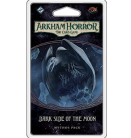 Fantasy Flight Arkham Horror LCG Dark Side of the Moon