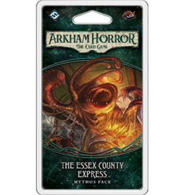 Fantasy Flight Arkham Horror LCG The Essex County Express