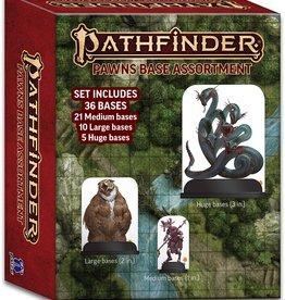 Paizo Publishing Pathfinder Pawns Base Assortment