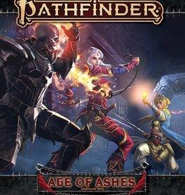 Paizo Publishing Pathfinder 2e Pawn Collection Age of Ashes