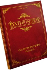 Paizo Publishing Pathfinder 2nd Edition Gamemastery Guide Special Edition