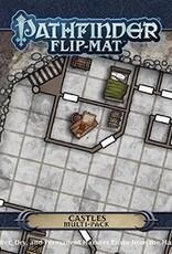 Paizo Publishing Pathfinder Flip-Mat Castles Multi Pack