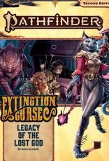 Paizo Publishing Pathfinder Extinction Curse Pt 2 of 6Legacy of the Lost God