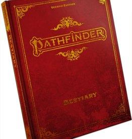 Paizo Publishing Pathfinder 2e Bestiary Special Edition