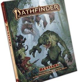Paizo Publishing Pathfinder 2e Bestiary